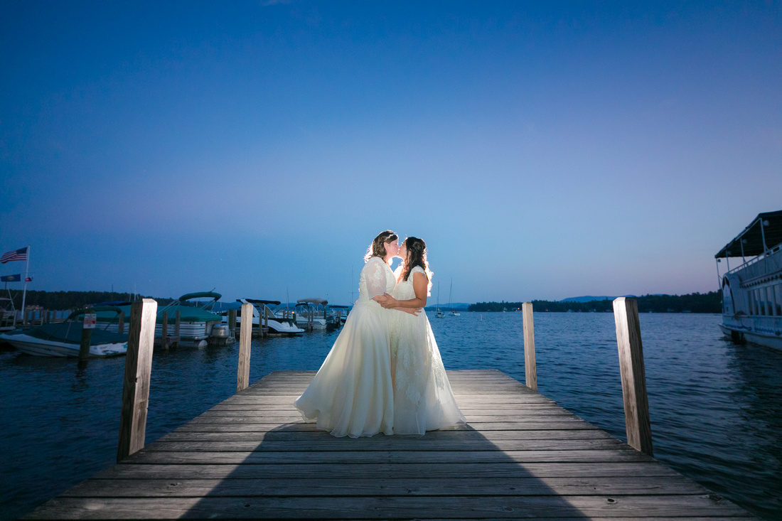 Wilton Brothers Photography – best NH wedding photographers