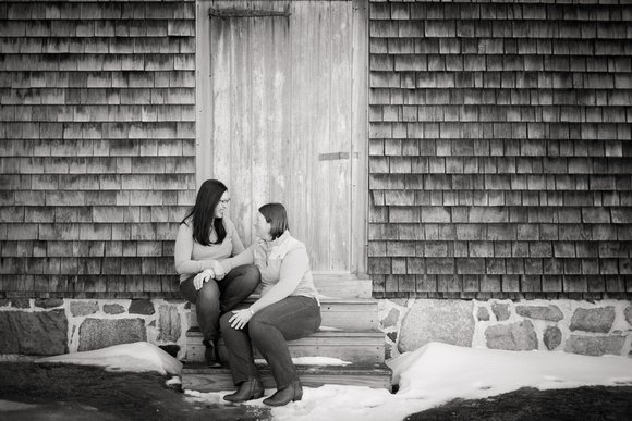 Wilton Brothers Photography - Portsmouth engagement photographers